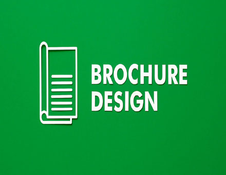 Brochures design company in gwalior