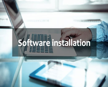 Software in Gwalior